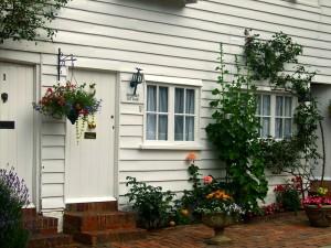 Bramble Cottage , Church St