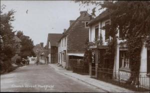 Church Street down 2