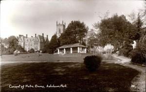 Ashdown-Park-Convent -&-Church