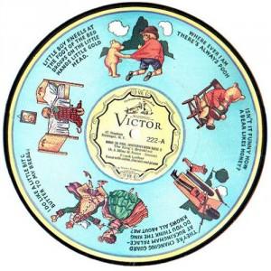 GH-Record-label