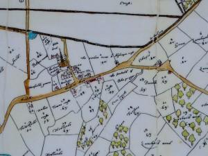 Hartfield High St 1597