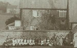 Hartfield school children cut