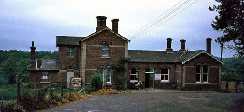 Hartfield-station-front-colour