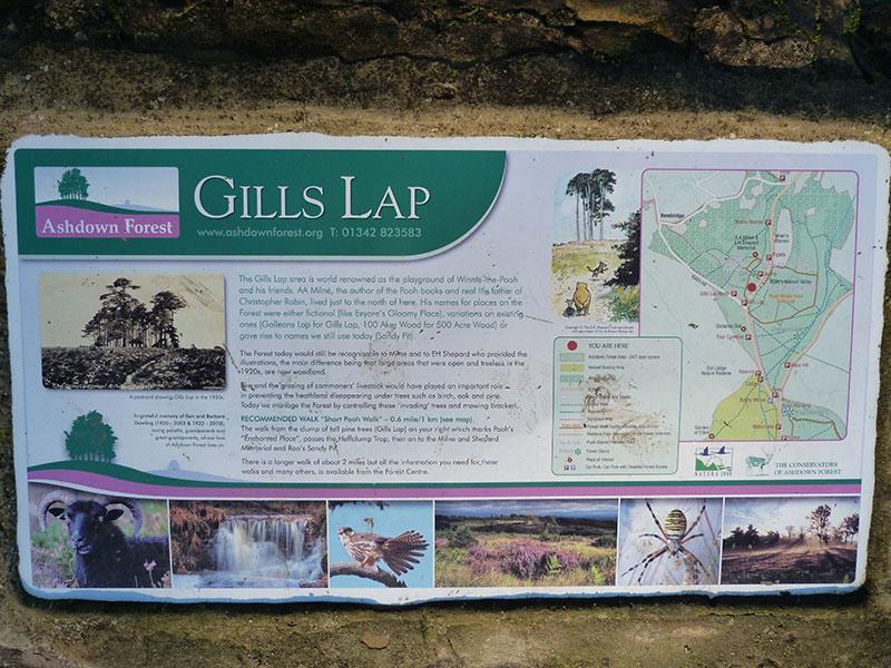 Gills-Lap-sign