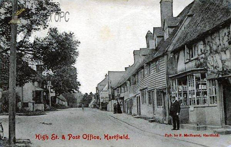 CP-High-St-&-Post-Office,-Hartfield-enlarged